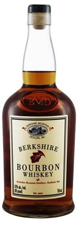 Berkshire Mountain Distillers Bourbon Whiskey Berkshire